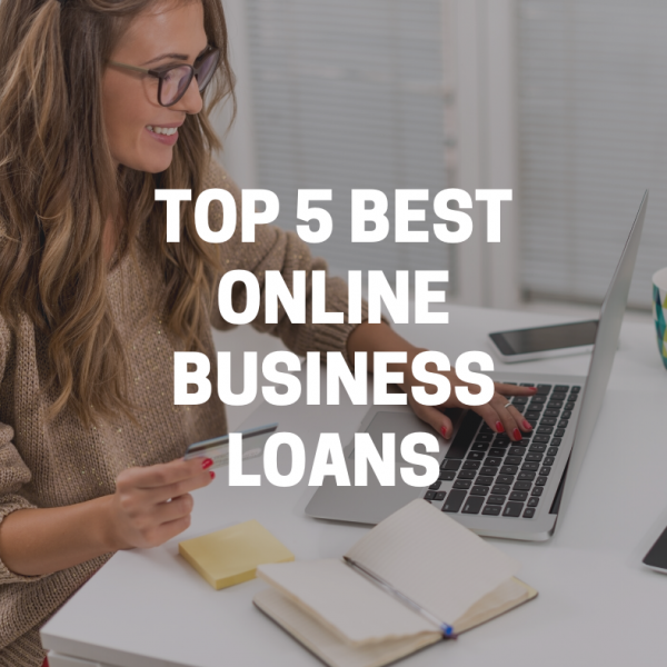 best online business loans