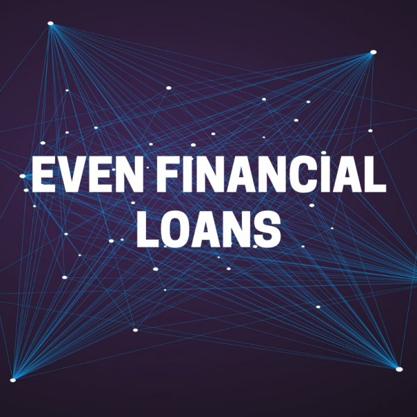 even financial loans