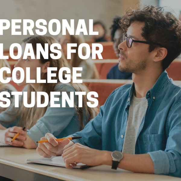 personal loans for college students