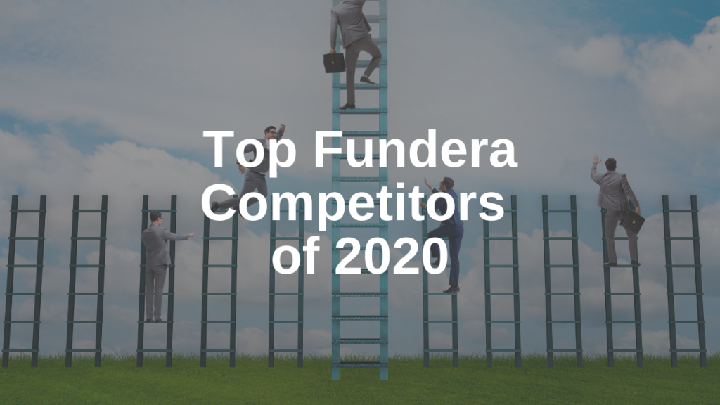 funder competitors