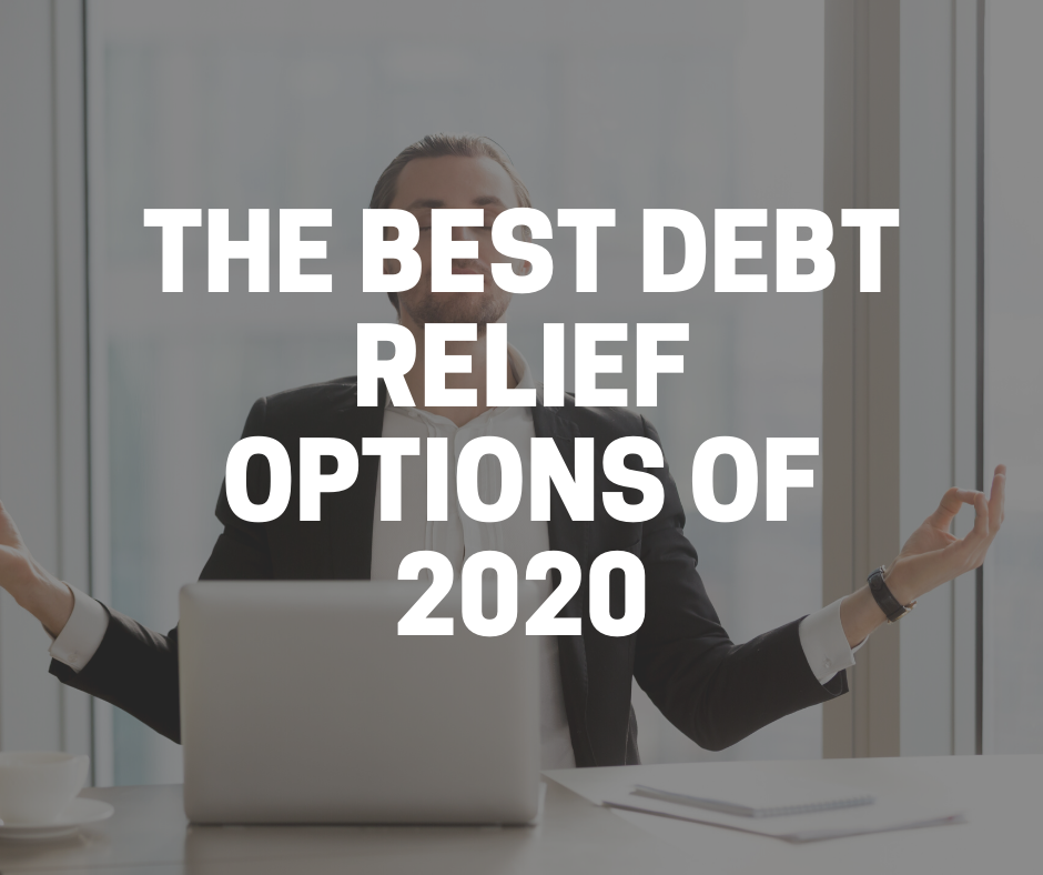 best debt relief