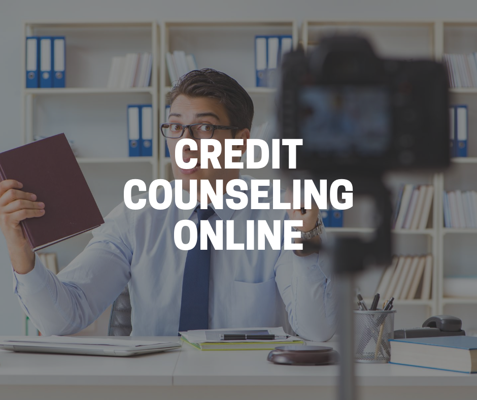 credit counseling online