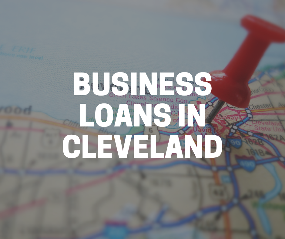 Business Loans In Cleveland