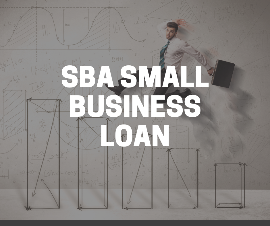 SBA small business loan