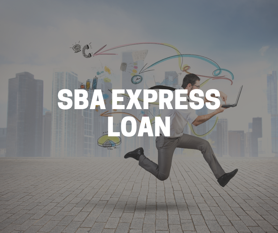 SBA Express Loan