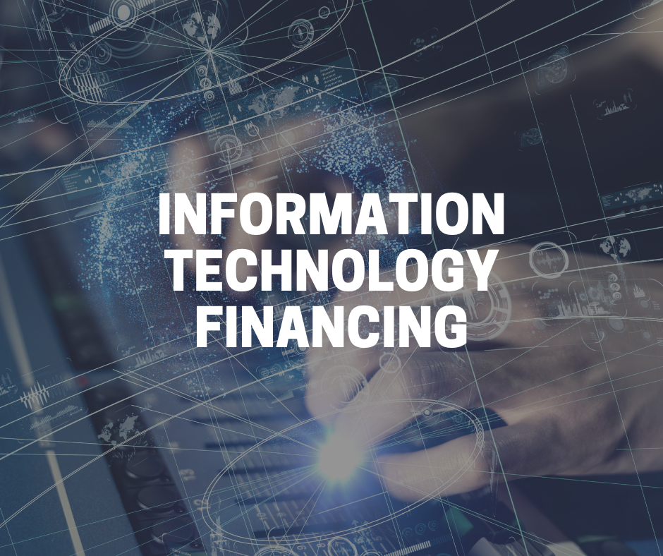 Information Technology Financing